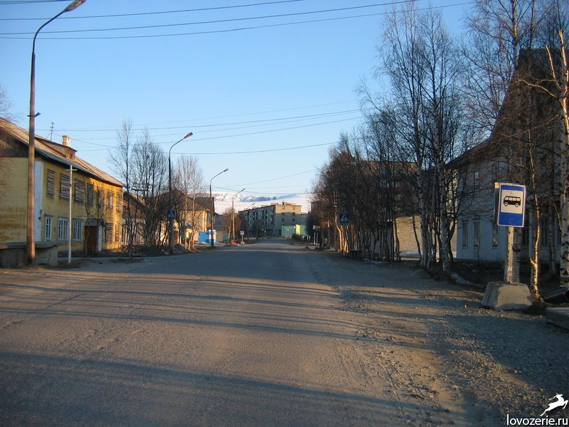 ревда мурманская область. фото